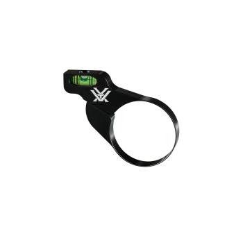 Libela s objímkovou montáží Lo Pro Bubblevel 34 mm, Vortex