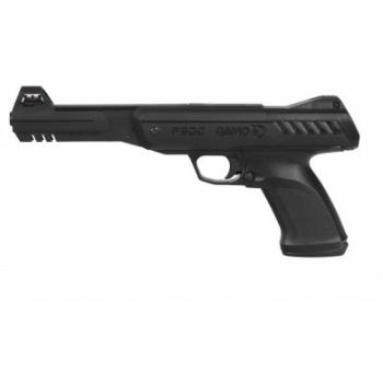 Vzduchová pistole Gamo P-900 4,5 mm, Gunset diabolky, lapač, terče