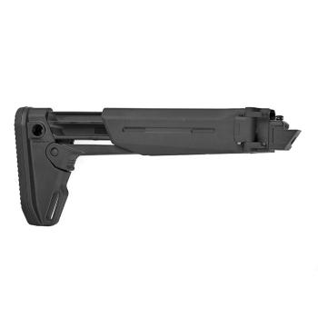 Pažba AK47/AK74 Zhukov-S, sklopná, teleskopická, Magpul