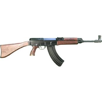 """Samonabíjecí puška CZS 5811 """"pádlo"""", STV Arms"""