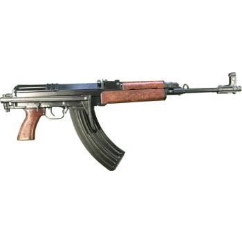 """Samonabíjecí puška CZS 5811 """"sklopka"""", STV Arms"""