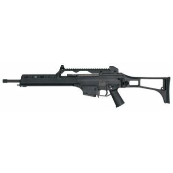 Samonabíjecí puška Heckler & Koch HK243 S SAR, ráže .223 Rem
