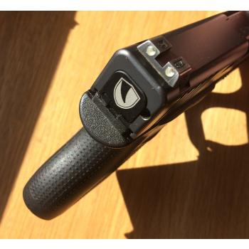 Čelo pro pistoli Glock 42/43, LEX