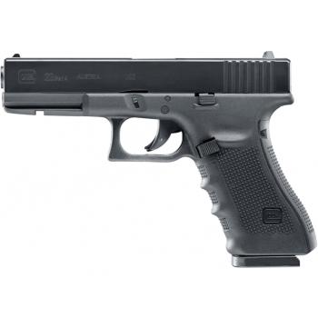 Vzduchová pistole Glock 22 Gen4, Umarex
