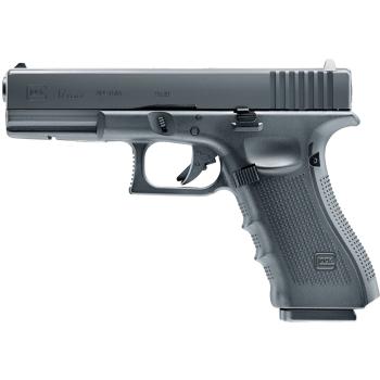Vzduchová pistole Glock 17 Gen4 BlowBack, Umarex
