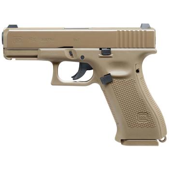 Vzduchová pistole Glock 19X, Umarex