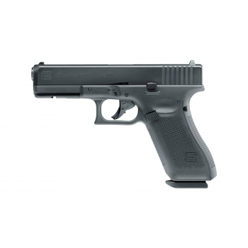 Vzduchová pistole Glock 17 Gen5 BlowBack, Umarex