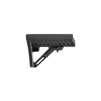 Pažba 6-polohová AR15 Commercial Spec., Model 4 Ops Ready S2, černá, UTG