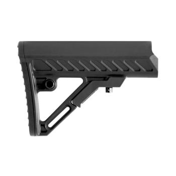Pažba 6-polohová AR15 Mil Spec., Model 4 Ops Reasy S2, černá, UTG