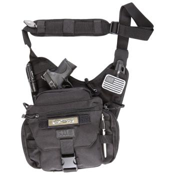 Taktická taška přes rameno Push Pack, 6 L, 5.11