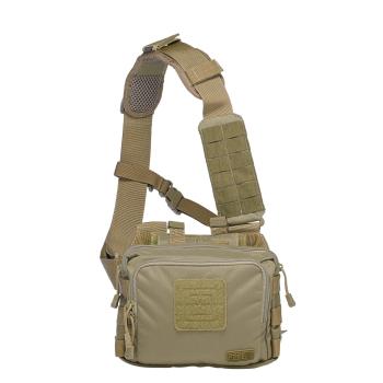 Střelecká taška přes rameno 2 Banger Active Shooter Bag, 3 L, 5.11