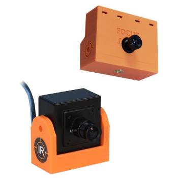 IR kamera pro systémy LASR claasic/X, LASR Advanced Camera