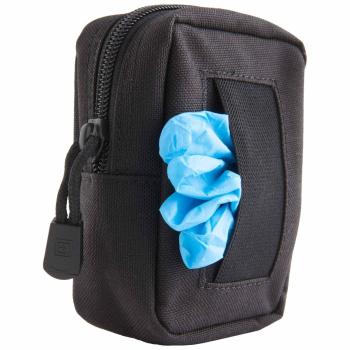 Pouzdro na jednorázové rukavice Disposable Glove Pouch, černé, 5.11