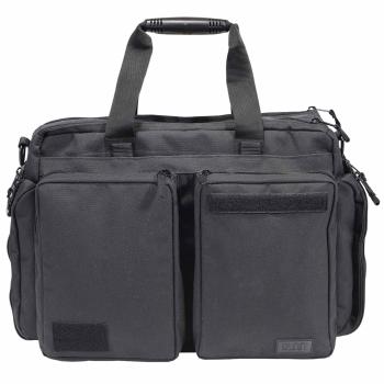 Taška přes rameno Side Trip™ Briefcase 32 L, Černá, 5.11