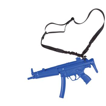 Jednobodový popruh na zbraň Bungee Single Point Sling, černý, 5.11