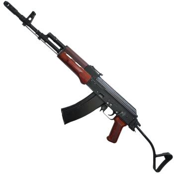 Samonabíjecí puška KBK wz. 88 Tantal, ráže 5,45 x 39, použitá