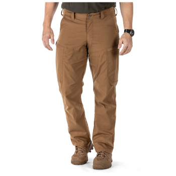 Pánské taktické kalhoty Apex™ Pants, Battle Brown, 5.11