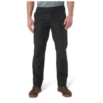 Pánské kalhoty Edge Chino, černé, 5.11