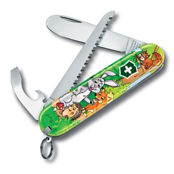 Můj první kapesní nůž - Králík, Victorinox