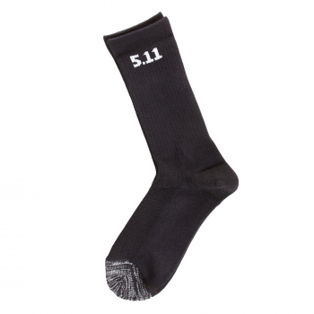 """Vysoké ponožky, 6"""", 3 páry, 5.11"""