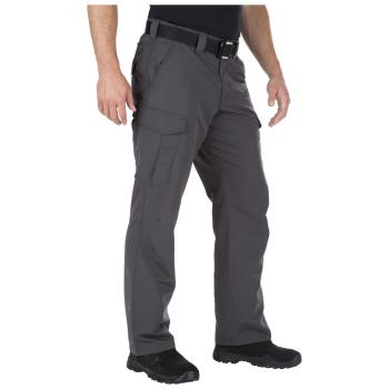 Taktické kalhoty Fast-Tac Cargo Pant, Charcoal, 5.11