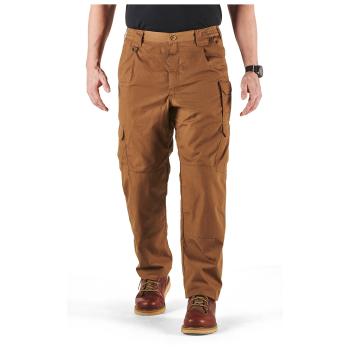 Pánské kalhoty Taclite® Pro Rip-Stop Cargo Pants, Battle Brown, 5.11