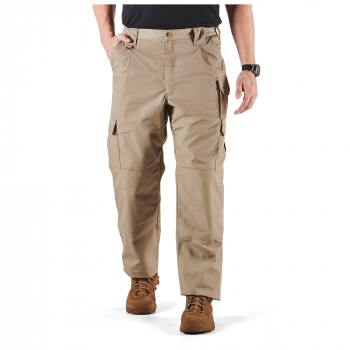Pánské kalhoty Taclite® Pro Rip-Stop Cargo Pants, Stone, 5.11