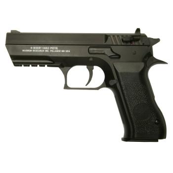 Airsoftová pistole Magnum Research Baby Desert Eagle V2, plynová CO2, Cyber Gun,