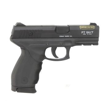 Airsoftová pistole Taurus 24/7, manuální, HW, Cyber Gun