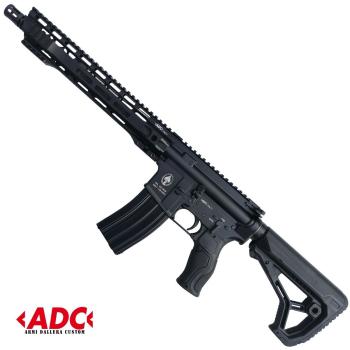 """Samonabíjecí puška, AR, M5 BASIC Gen 2, 12,5"""", ráže .223 Rem, ADC"""