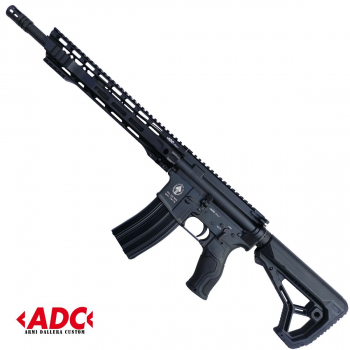 """Samonabíjecí puška, AR, M5 BASIC Gen 2, 14,5"""", ráže .223 Rem, ADC"""