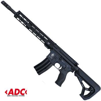 """Samonabíjecí puška, AR, M5 PLUS Gen 2, 14,5"""", ráže .223 Rem, ADC"""