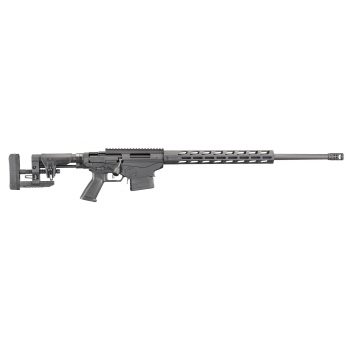 "Opakovací puška Ruger Precision Rifle, 6,5 mm Creedmor, 24"", Ruger"