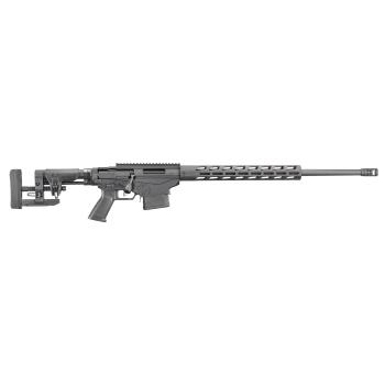 "Opakovací puška Ruger Precision Rifle, .338 Lapua Mag., 26"", Ruger"