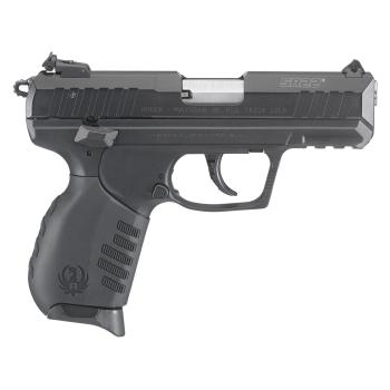 """Samonabíjecí pistole Ruger SR 22 PB, .22 LR, 3,5"""", Ruger"""