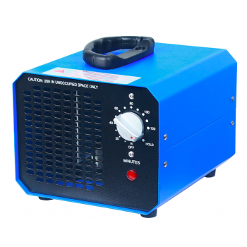 Generátor ozonu pro dezinfekci prostor, ESP