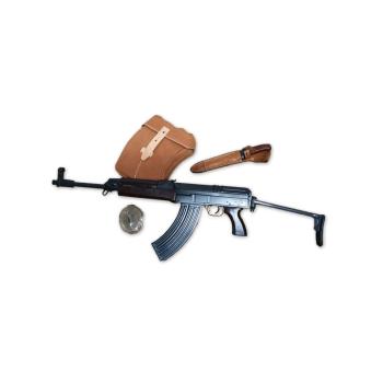 """Samonabíjecí puška CZS 5811 HS """"sklopka"""", STV Arms"""