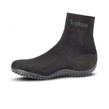 Zimní barefoot boty Leguano Classic