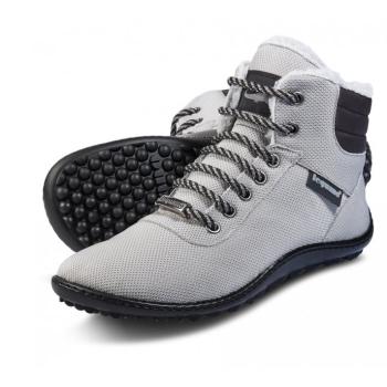 Zimní barefoot boty Leguano Kosmo