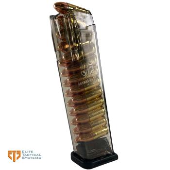 Zásobník ETS pro Glock, 9 mm Luger, 22 nábojů