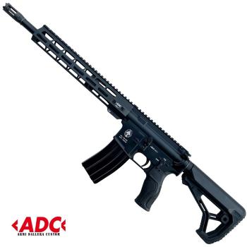 """Samonabíjecí puška AR, M5 PLUS Gen 2, 14,5"""", ráže 300 AAC Blackout, ADC"""