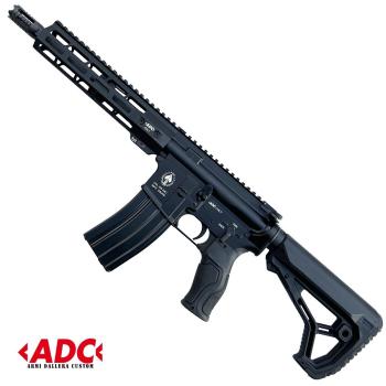 """Samonabíjecí puška AR, M5 PLUS Gen 2, 9,5"""", ráže 300 AAC Blackout, ADC"""