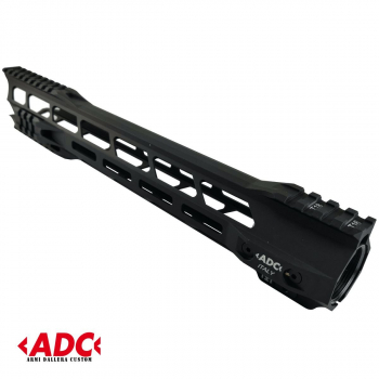 Předpažbí pro AR-15, ADC Elite, free-float
