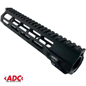 Předpažbí pro AR-15, ADC M5 Plus, free-float, ADC