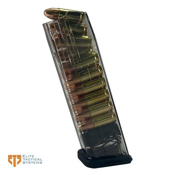 Zásobník pro pistole H&K VP9 a VP9SK, 9 mm Luger, ETS