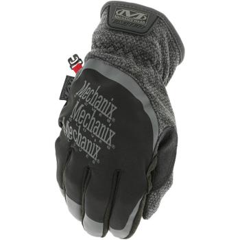 Zimní rukavice Mechanix Wear ColdWork Original Insulated, černé