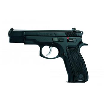 Samonabíjecí pistole CZ 75 B, 9 mm Luger, CZUB