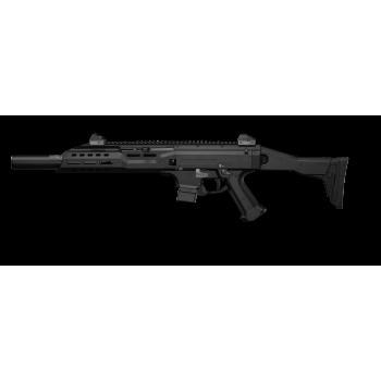 """Semi-auto samopal CZ SCORPION EVO3 S1 Carbine, hlaveň 16"""", 20 ran, faux supressor, 9 mm Luger, CZUB"""
