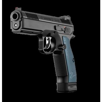 Pistole CZ SHADOW 2, 19 ran, 9 mm Luger, CZUB