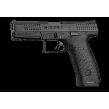 Pistole CZ P-10 F, 45 Auto, CZUB